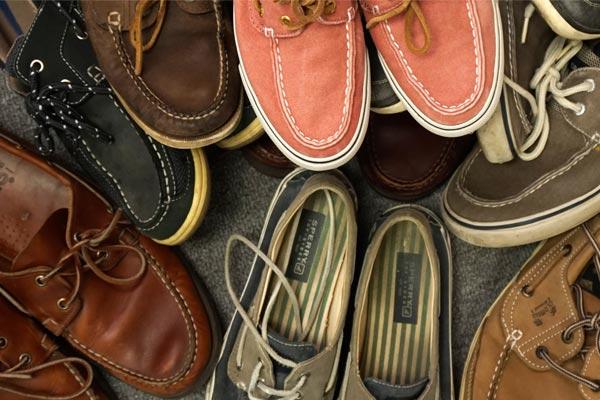 Как избавиться от запаха пота в обуви в домашних условиях: полезные советы и средства