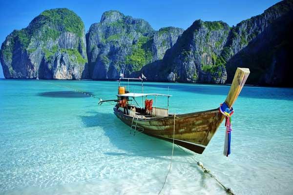 Что взять с собой в Таиланд на отдых
