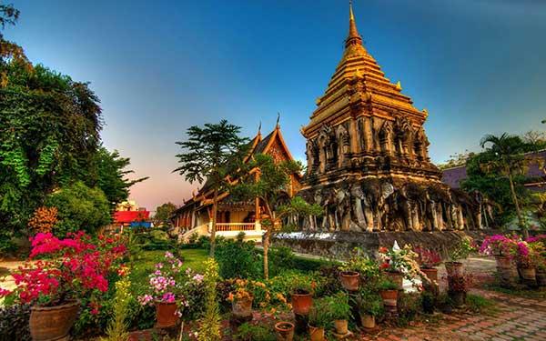 Что нужно взять с собой в Таиланд на отдых