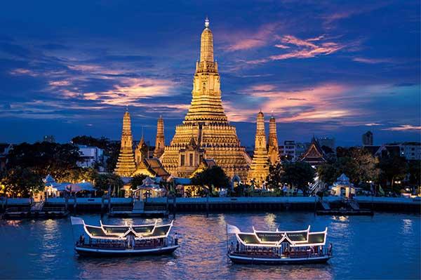Список что обязательно нужно взять с собой в Таиланд на отдых