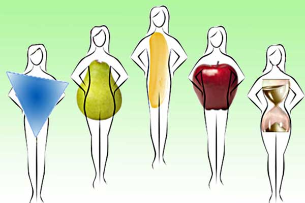 Подбираем одежду по типу фигуры прячем недостатки и выделяем достоинства