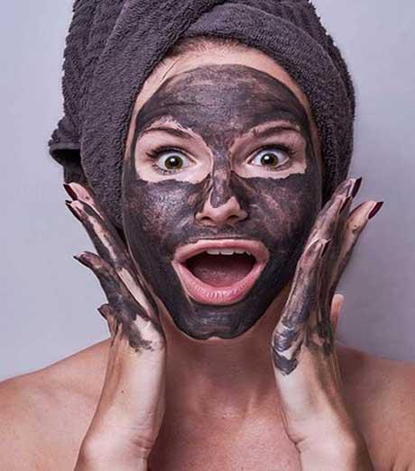Маски и масла для сухой кожи