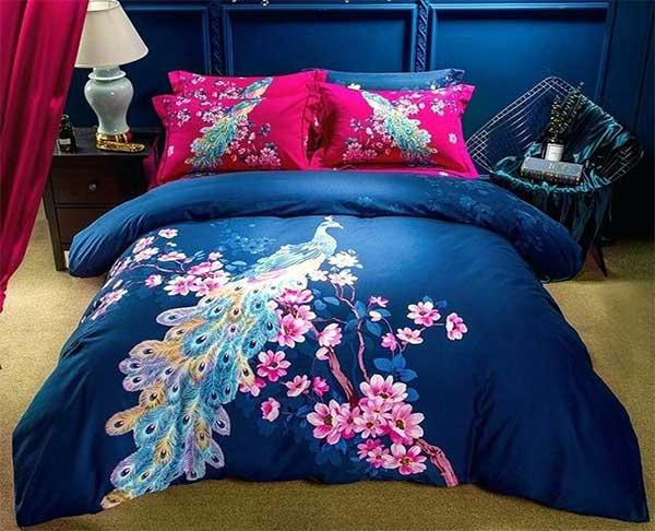 Из какой ткани постельное белье лучше выбрать