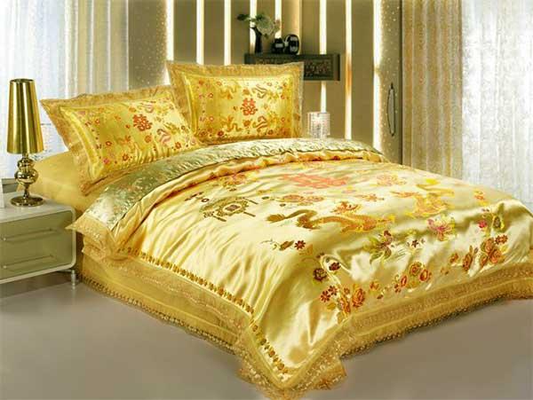 Какое постельное белье лучше выбрать