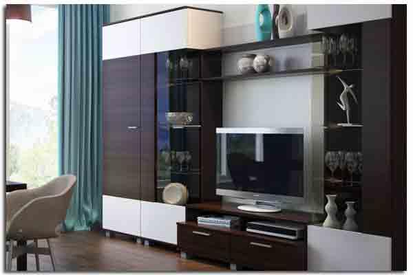 Как выбрать корпусную мебель