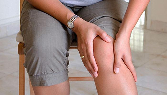 упражнения для укрепления коленей
