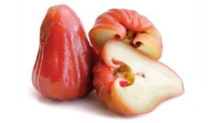 Розовое яблоко - Чомпу